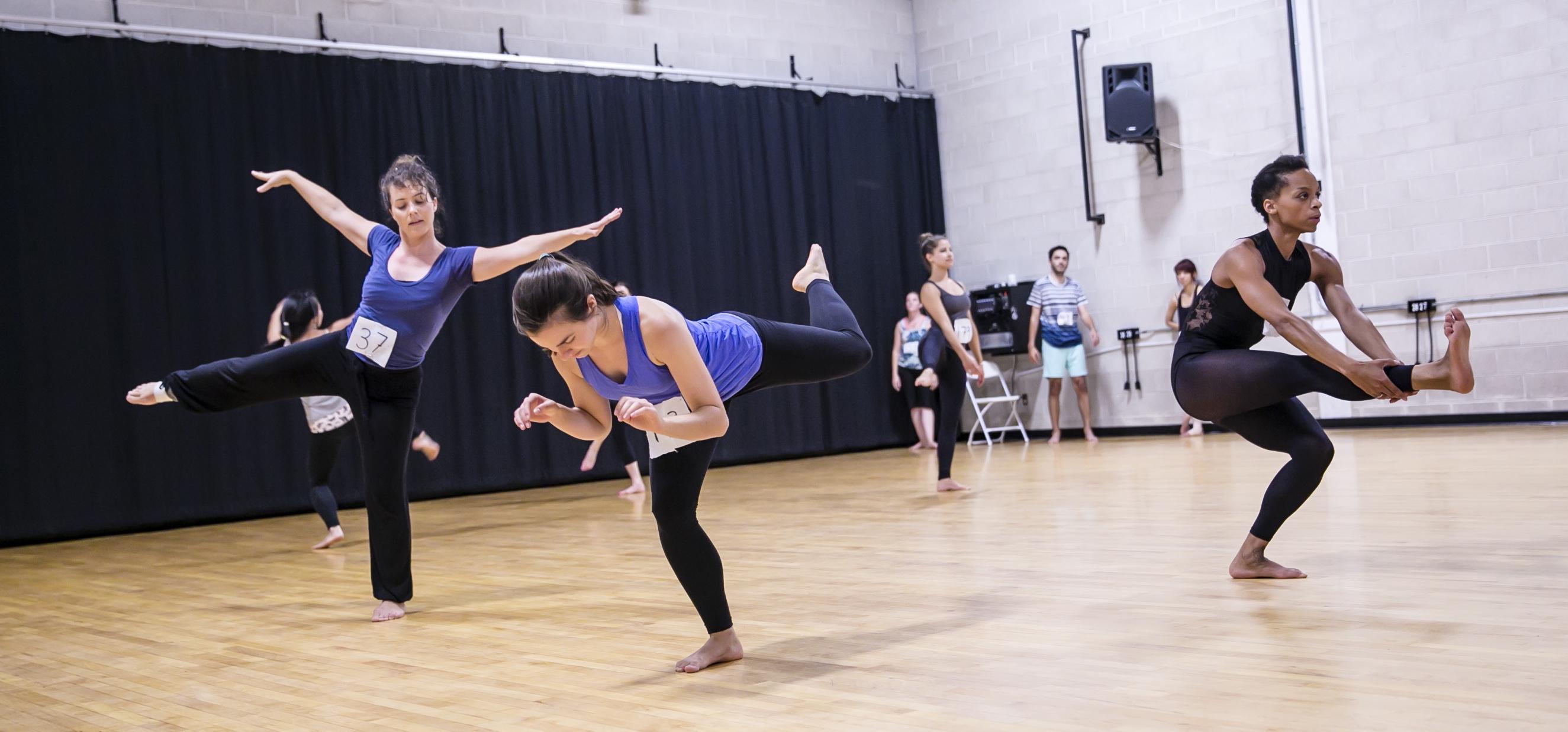 Let's Dance Boston - BDA - Boston Dance Alliance