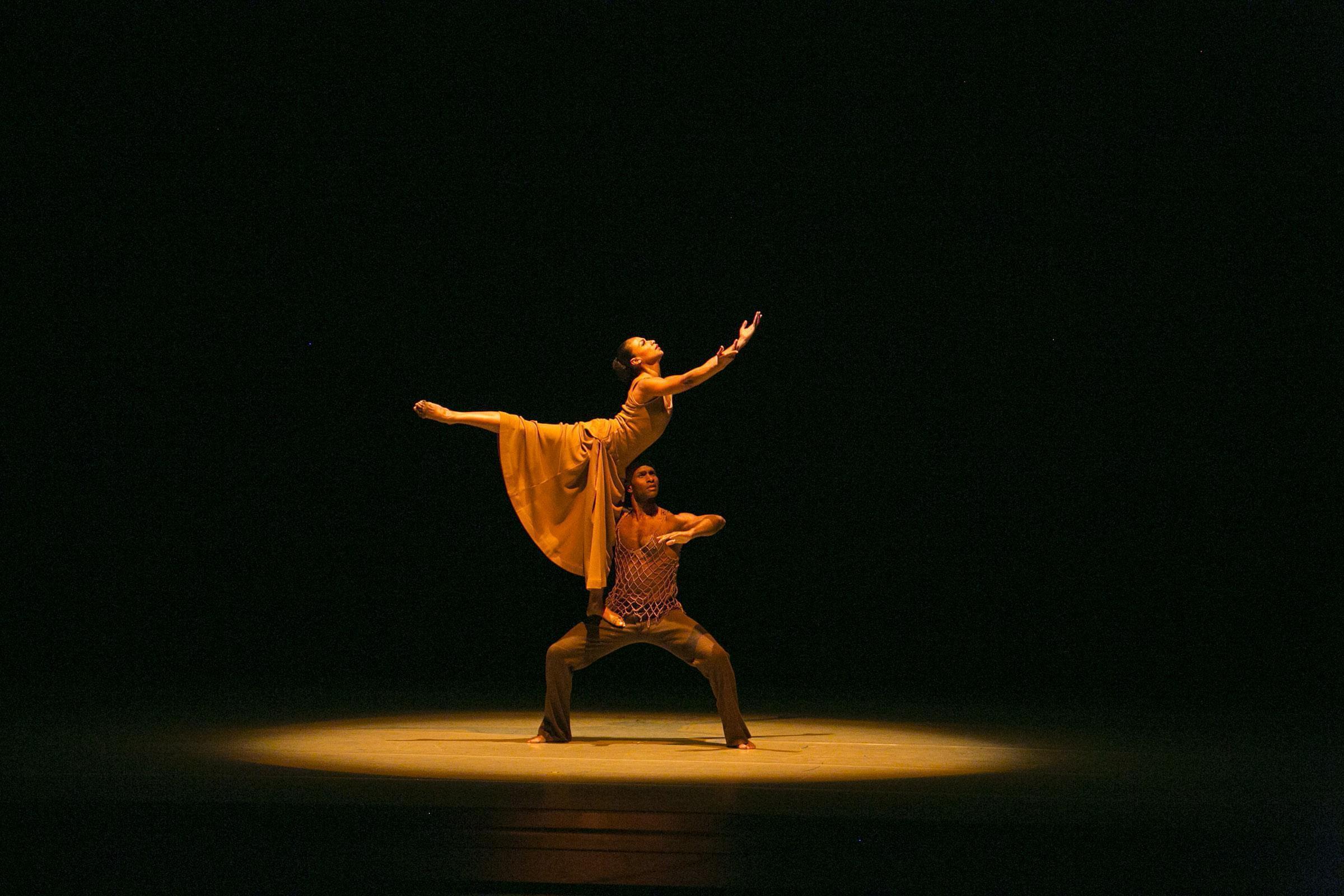 lincoln center movies alvin ailey american dance theatre